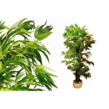 Umělá rostlina - bambus jako živý, 190 cm