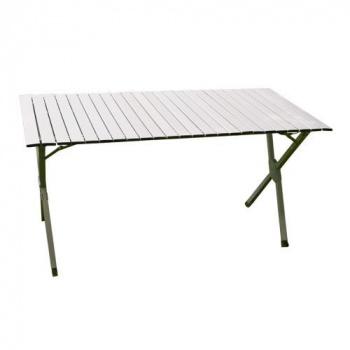 Kempinkový skládací stůl hliníkový, vč. tašky