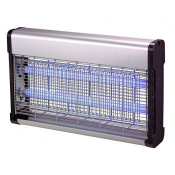 Elektrický lapač létajícího hmyzu, UV-A lampa