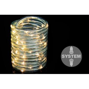 Světelný kabel diLED venkovní / vnitřní, 60 LED diod, 5 m