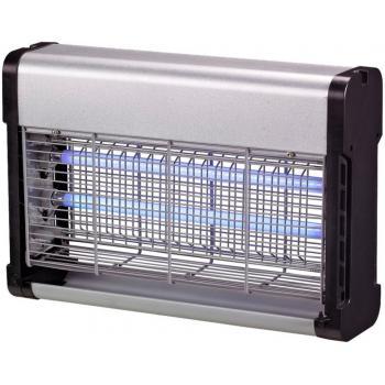 Elektronická mucholapka s ultrafialovým světlem, 100 m2