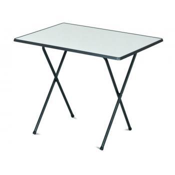 Skládací venkovní stolek do kempu / na dovolenou, 60x80 cm