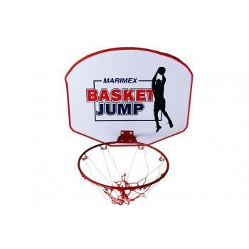 Basketbalový koš na tramolínu