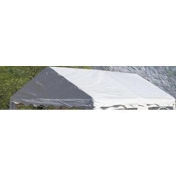 Náhradní střecha pro zahradní párty stany 3x4 m, PVC 400g/m²