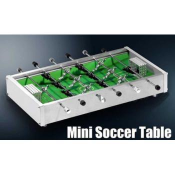 Dětký minifotbálek na zem / na desku stolu, 22x17 cm