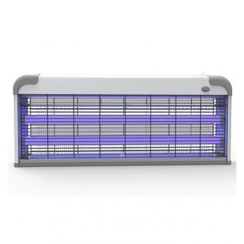 Elektronická mucholapka - UV lapač létajícího hmyzu, 230 V, 40 W