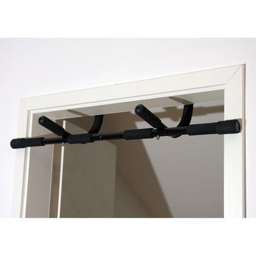 Hrazda na cvičení do dveří 60-80 cm, snadné uchycení