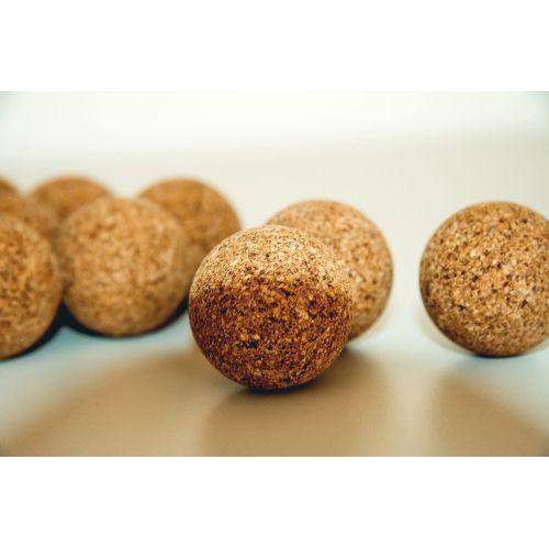 10 ks korkový míček na stolní fotbal 35 mm