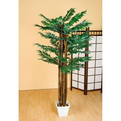 Umělá rostlina - palma Areca jako živá, 180 cm