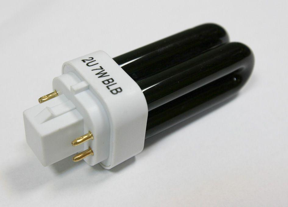 Náhradní zářivka pro elektrický lapač hmyzu G21, 4 W