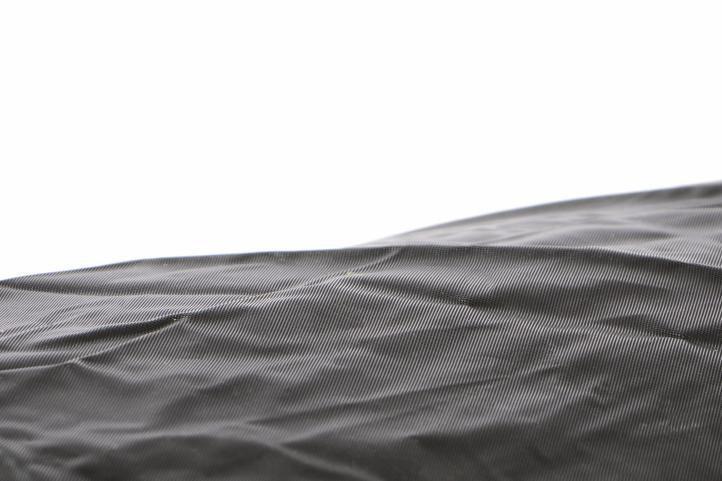 Ochranný obal pro zahradní grily, PVC, černý, 212x172x80 cm