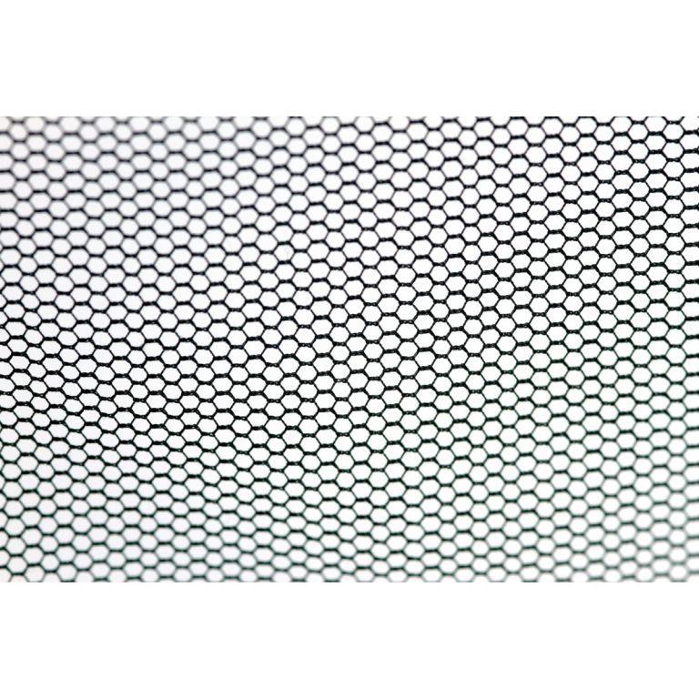 Ochranná síť proti hmyzu (moskytiéra) se zipem, pro stany 3x3 m